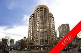 Yaletown Condo for sale:  2 bedroom 702 sq.ft. (Listed 2015-12-06)
