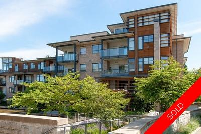 University Condo for sale: FOLIO 1 bedroom 726 sq.ft. - 308 5955 IONA DRIVE, Vancouver, BC, V6T 2L4