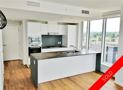 "S.W. Marine Condo for sale: Granville at 70th"" by WESTBANK 2 bedroom 816 sq.ft. (Listed 2019-10-30)"